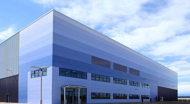 ГК «А101» построит в НАО бизнес-парк
