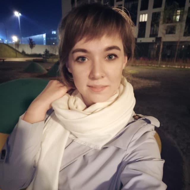 Педагог Синева Юлия
